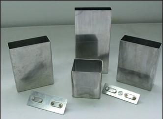 动力电池铝壳